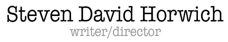 s-horwich-write-director-logo